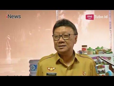 Mendagri akan Beri Sanksi kepada Petugas Terkait E-KTP Tercecer di Bogor - Special Report 29/05
