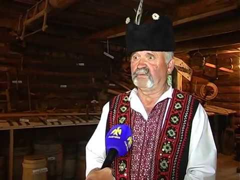 """Ранок-панок. Подорож у Карпати. Легенда походження назви полонини """"Перців"""""""