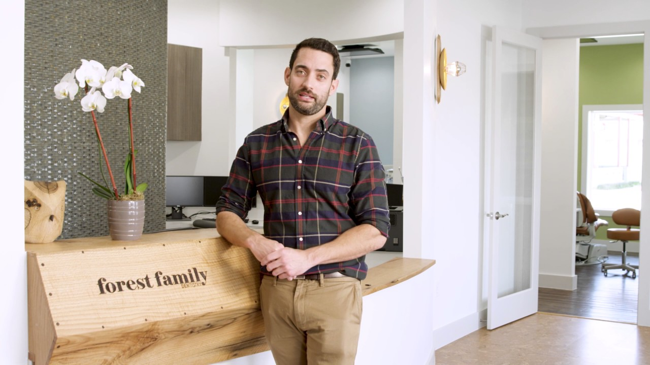 Opening Up A New Dental Office with North Forest Office Space - Forest  Family Dentistry