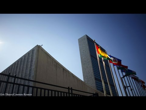 Charting a Future for the United Nations