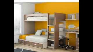 Queen Size Bunk Beds