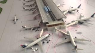 Gemini Jets Airport Update CLT