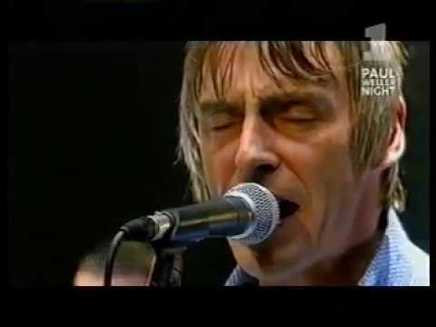 Paul Weller - VH1 Uncut (1998)
