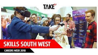 Skills South West - Careers Week 2018