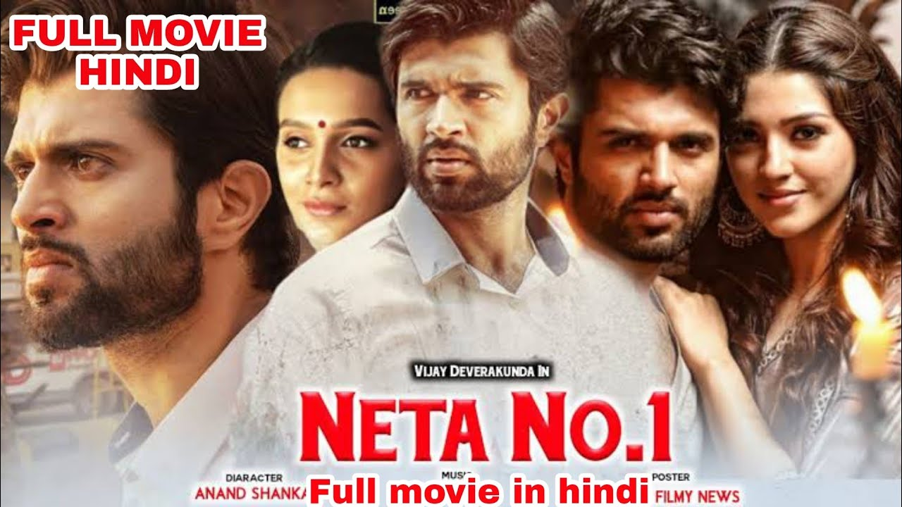 Download NOTA Full Movie  In Hindi Dubbed   Full Movie Review & Facts in Hindi   Movie Mirror
