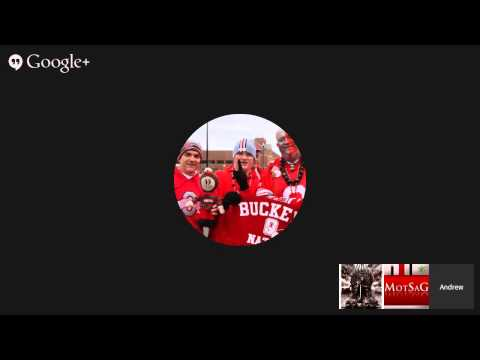 MotSaG Live Podcast #4 - The Fallout of Week 2 & Previewing Ohio State-Kent State