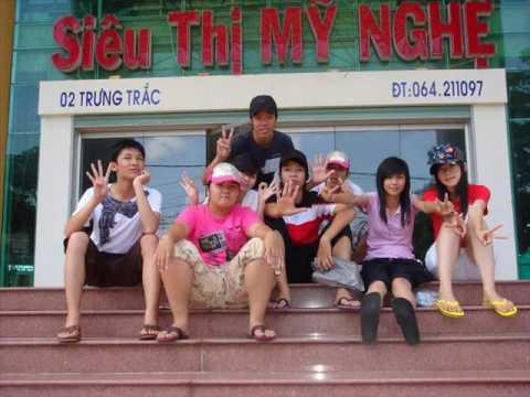 [12B4 Family] Vung Tau - 1 kỉ niệm đáng nhớ [9]