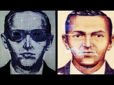 Has He Been Found? Expert Names The Man He Thinks is DB Cooper