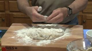 Whole Wheat Bread-no Knead