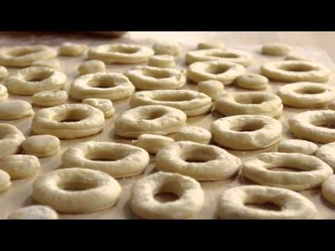How to Make Crispy and Creamy Donuts | Donut Recipe | AllRecipes