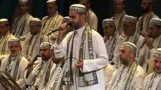 Teeyri Ya Hamam -2- نشيد طيري يا حمامة للمظلل بالغمامة