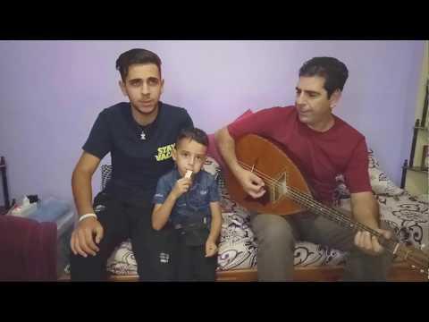 Sliman Azem ♠️ Lghorva Tjrah Uliw 🖤 Chanter Part ( Lounes Mehdi )