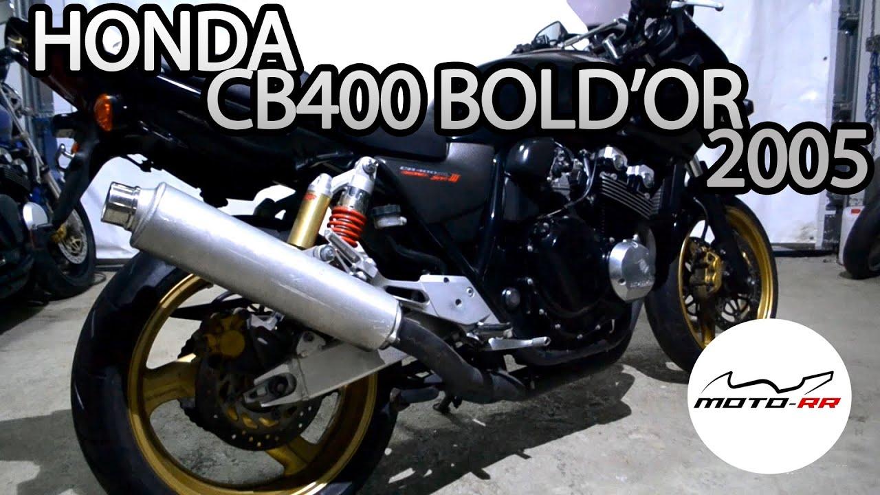 honda cb 400 super four vtec характеристика