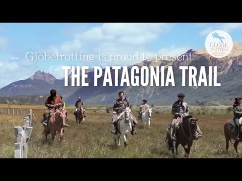 Horse riding in Patagonia with Jakob Von Plessen