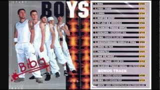 Boys - Figo Fago (Club Mix) [2002]