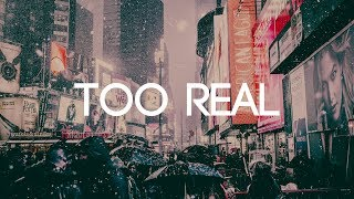 """Too Real"" - Mobb Deep Type Beat | 90's Old School Boom Bap Rap Beat (Prod. by Khronos Beats)"