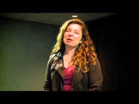 Comedian Jessica Sele visits MSUM