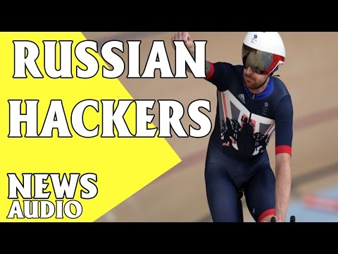 Wiggins and Froome medical records released by 'Russian hackers'