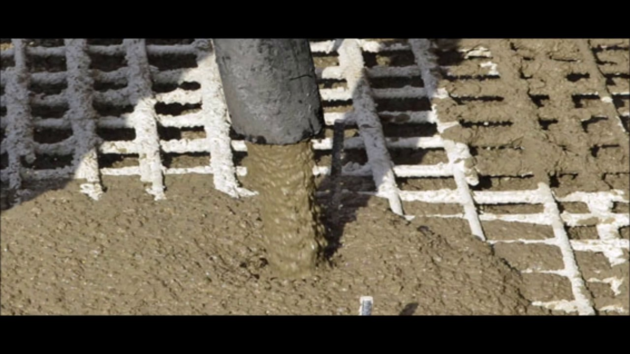 How to become a concrete engineer - Episode 1 - YouTube