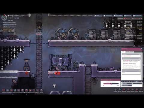 Oxygen Not Included German | Wasserbecken | 45 | Oxygen Not Included Deutsch