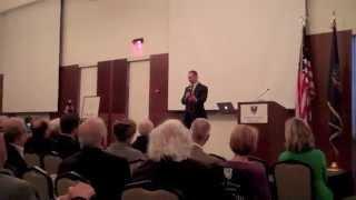 2015 Threshold Lecture | Thomas Tull