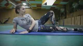 Болят колени. Как правильно тренироваться если болят колени.(www.andyfit.ru Если у Вас болят колени то это не обозначает что тренировки для Вас запрещены. Тренироваться можно..., 2013-07-17T20:10:25.000Z)