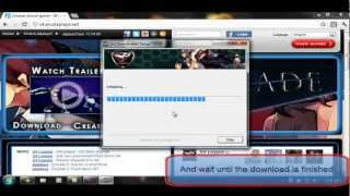 How to download S4 league (HD)