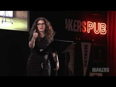 Debra Messing on Harassment in Hollywood  2017 MAKERS Conference