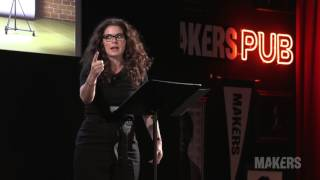 Debra Messing on Harassment in Hollywood | 2017 MAKERS Conference