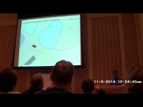 Trimble Dimensions 2014_John Bacus
