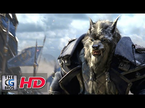 "CGI & VFX Showreels: ""Lighting and Compositing"" - by Bryan Locantore"
