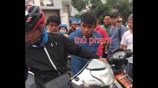 Cướp xe SH bị bắt ngay tại Sài Gòn chiều nay