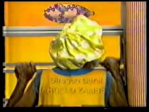 Abertura: Clube da Criança (1990)