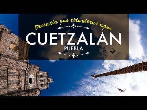 Los 9 Pueblos Mágicos de Puebla, maravíllate con ellos.