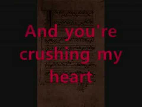 HIM - When Love And Death Embrace + Lyrics