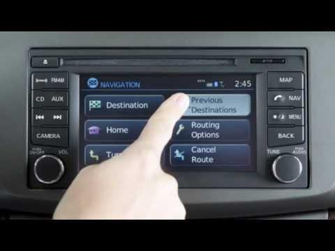 2013 Nissan Sentra   Navigation Button   Tri State Nissan Winchester  Virginia