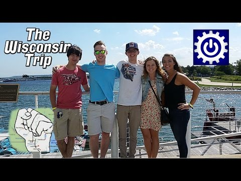 SYS Life - The Wisconsin Trip