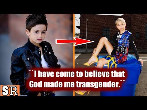 Josie Totah Transgender Story (Coming Out)- Very Inspirational | So Random
