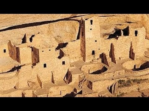 Ancient America The Secret Canyon Chaco In Nageezi, NM FULL Documentary