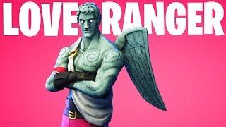 fortnite new love ranger gameplay videos, fortnite new ...
