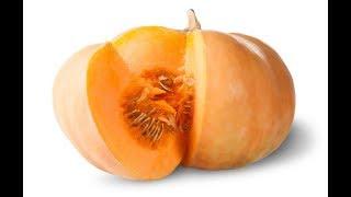 ★ 12 причин употреблять тыкву в пищу.  Не только очищает сосуды от холестерина, но и снижает сахар
