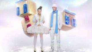 Comedy woman и Павел Воля - как не замерзнуть зимой?!