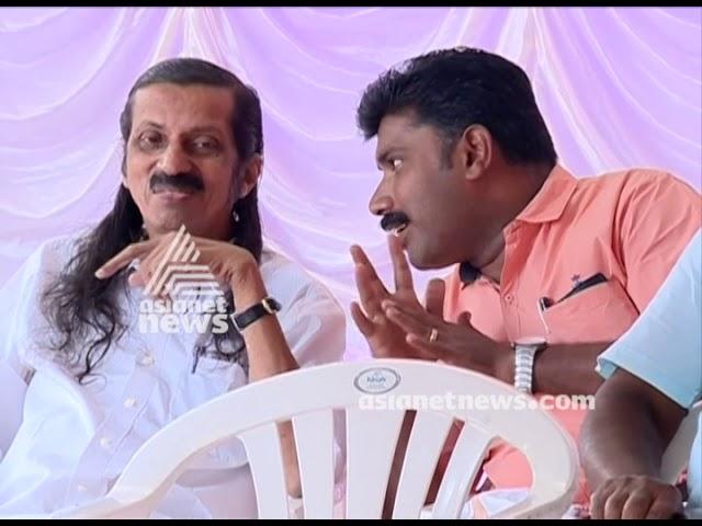 CPI Leader Pannyan Raveendran against KSRTC MD Tomin J Thachankary