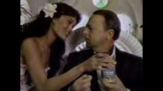 Mauna Loa Tia Carrere John Hillerman Commercial (1989)
