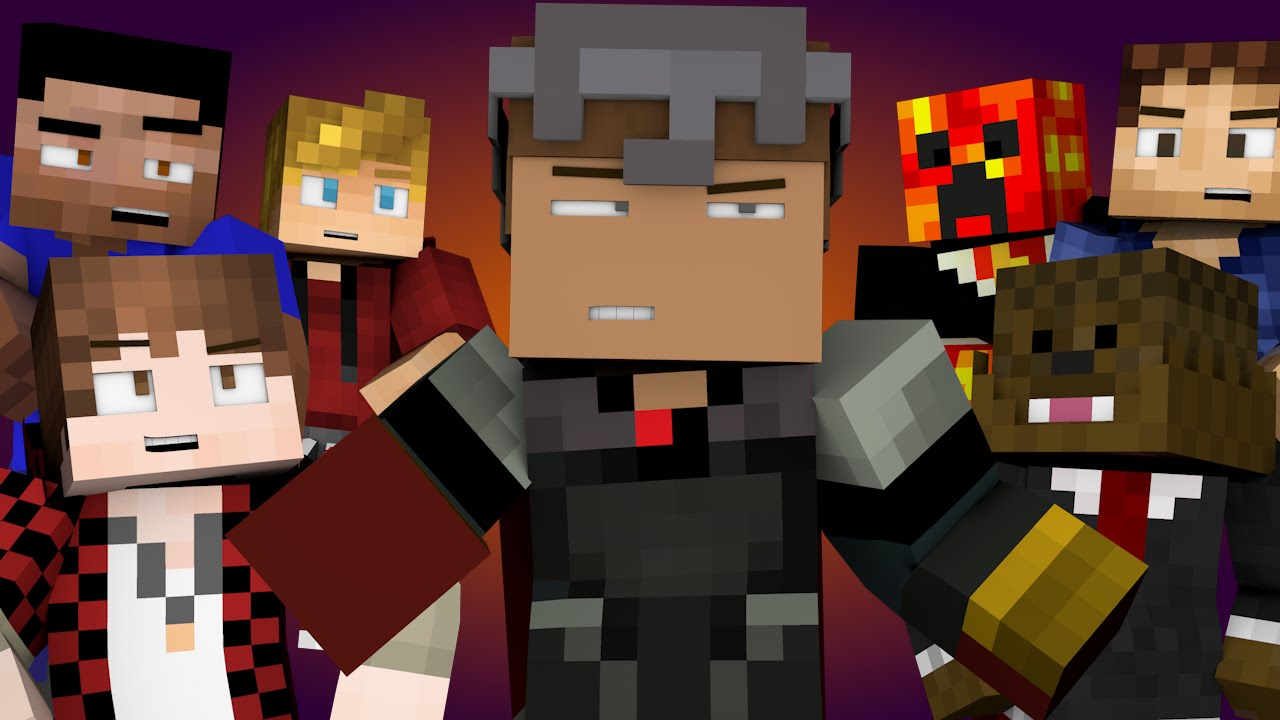 Vs the pack and other guys too part 1 minecraft vs youtube