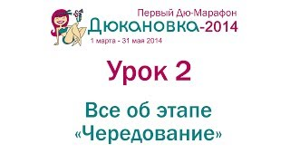 Дюкановка-2014. Вебинар 2 - Все об этапе
