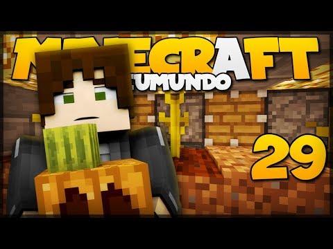 aaa5efa9006 A MELHOR FARM DE ENDERMAN DE TODAS!    Meu Mundo  28    Minecraft ...