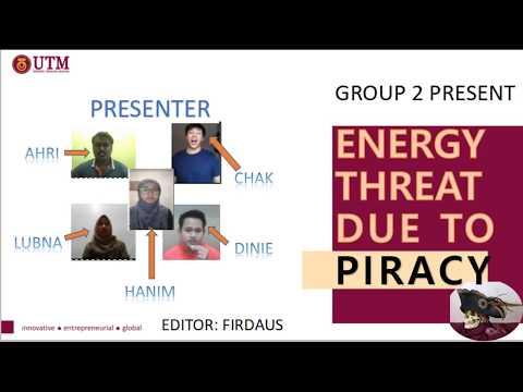 UKPU2112- GROUP 2: PIRACY