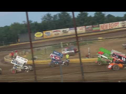 Ryan Quackenbush New Egypt Speedway URC heats 8.20.19