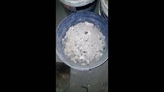 Jak tanio palić od góry w piecu i nie kopcić (komin w piecu)część 1